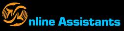 Online Assistants Logo